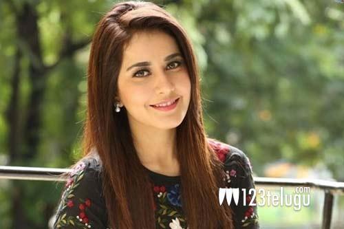 Raashi's role in Prathi Roju Pandage revealed