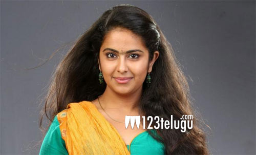 Uyyala Jampala girl's acting comeback with a horror comedy | 123t