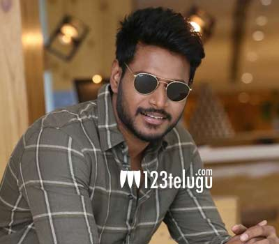 Interview : Sundeep Kishan- I went into depression after my failures |