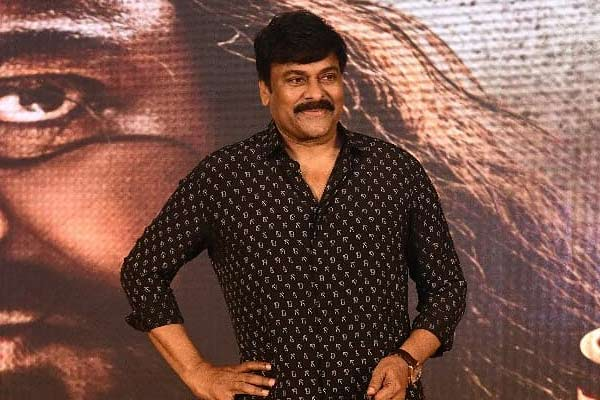 Chiru reveals why he never made a Bollywood comeback