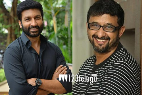 Gopichand, Teja to team up after 16 years?