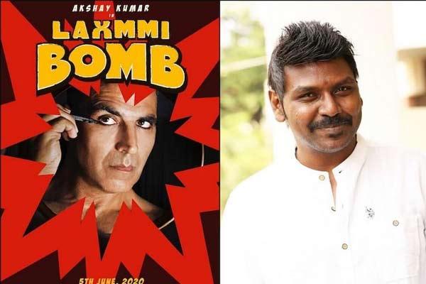 Lawrence, Akshay Kumar's Laxmmi Bomb resumes finally