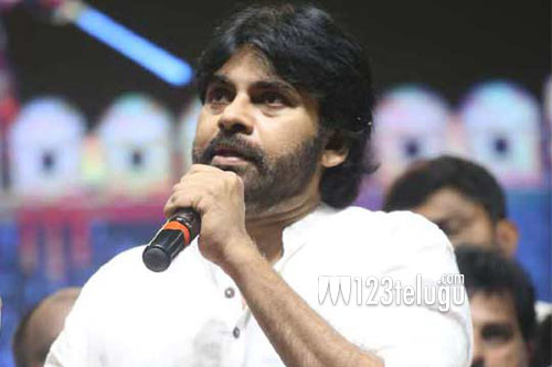 Pawan Kalyan appeals to T govt to build houses for cine workers