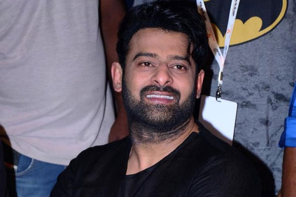 Prabhas gives new ultimatum for Saaho makers