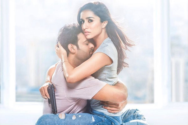 All eyes on Saaho's grand pre-release event tonight