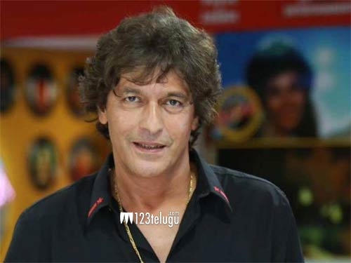 Prabhas is the best I have ever seen-Chunky Pandey