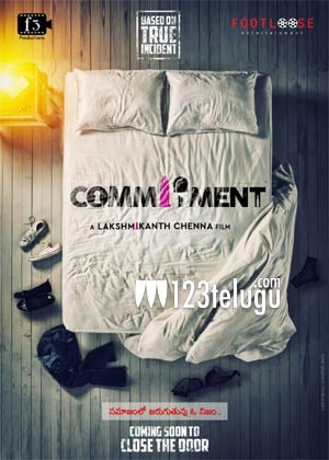 Commitment, a film based on true incidents, in the offing