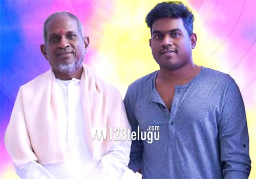 Ilayaraja and Yuvan to team up for the first time
