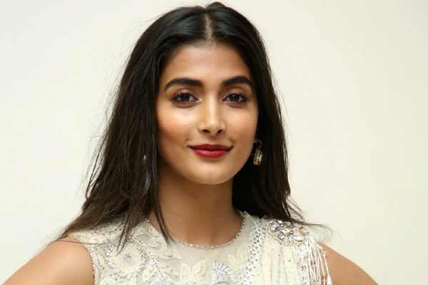 Pooja Hegde elated with response for Gaddalakonda Ganesh