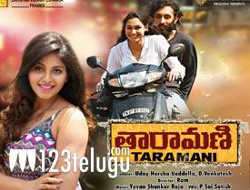 Taramani (2019)