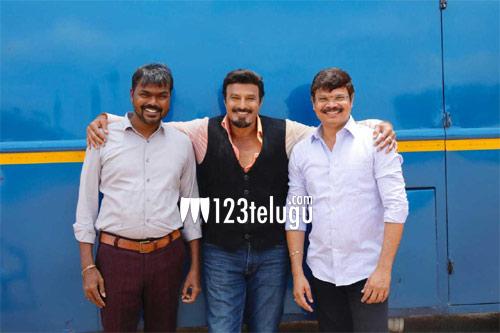 Producer finalized for Balakrishna-Boyapati Srinu film