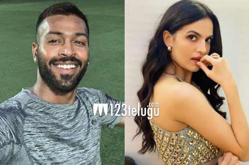 Star cricketer's dating rumors go viral again