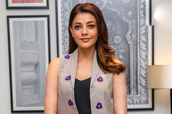 Kajal keen to thoroughly explore these two genres