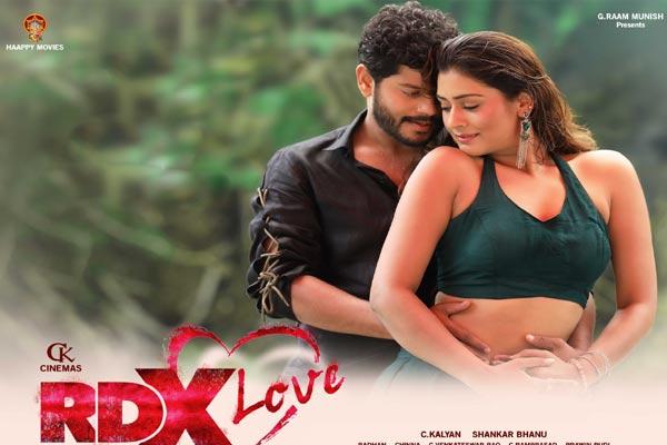 Review : RDX Love – Lengthy social drama