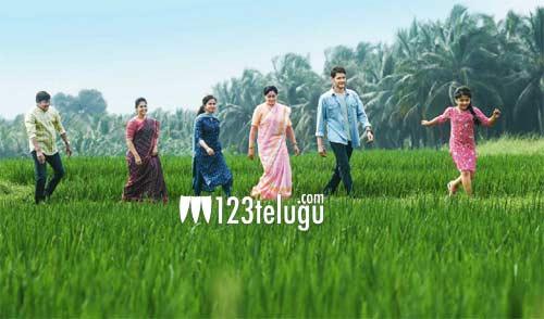 Sarileru will be a huge commercial hit-Rajendra Prasad