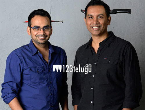 Telugu directors join Hollywood project