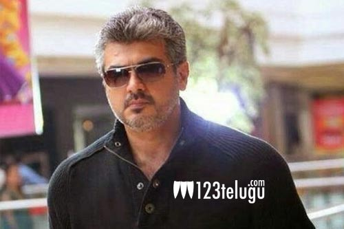 Ajith's next with young director to be wrapped up in a record time?