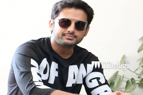 Interview Nithiin Bheeshma Is A Light Hearted Entertainer 123telugu Com