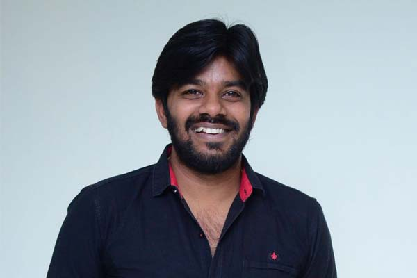Interview : Sudigali Sudheer- Chiranjeevi garu promised us that he will watch our film