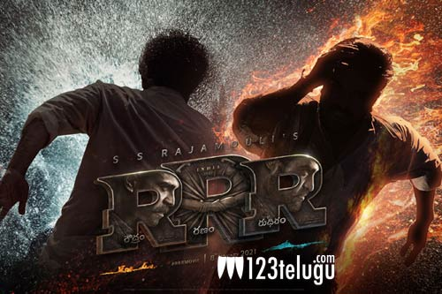 Star hero to introduce NTR and Charan in RRR