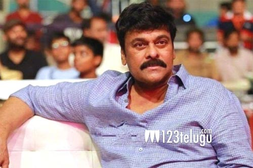 Megastar's back-to-back plans for Lucifer and Vedalam remakes