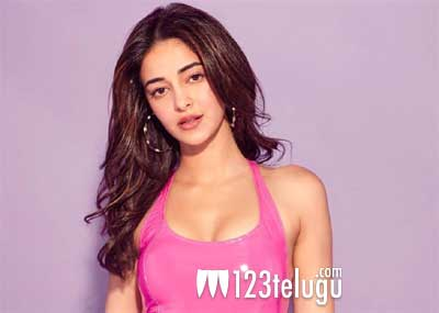 Ananya Pandey responds to being thrown out of a big south film
