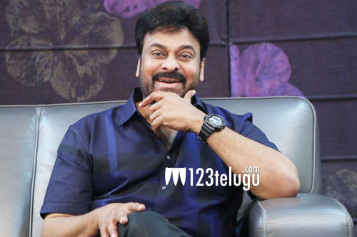 Chiranjeevi resigns from a key position?