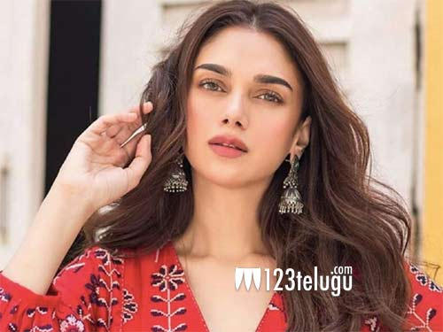 Aditi Rao Hydari stuns everyone with her Netflix film