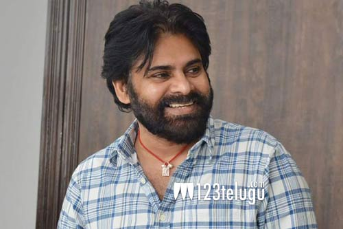 Pawan Kalyan to get busy with back-to-back shoots