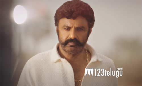 Balayya's yet another shelved project to have a digital release?