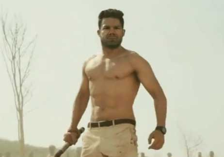 David Warner does an NTR special – Video goes viral