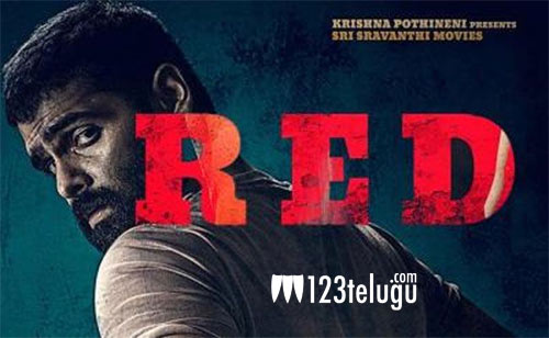 Ram's RED's day 1 collections: Registers a solid opening