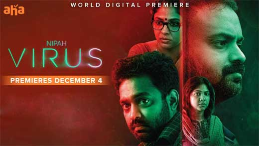 OTT Review :  Nipah Virus – Telugu film on AHA