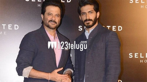 Bollywood star father-son duo's film gets a title