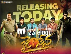 Jai Sena movie review