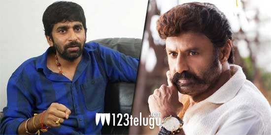 Balakrishna's next film with this hit director?