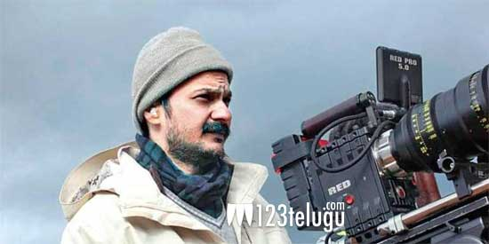 One of India's finest cinematographers roped in for Chiru's Lucifer remake
