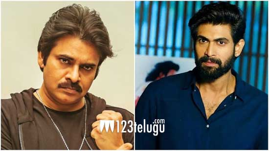 Special sets being built for Pawan-Rana's next?