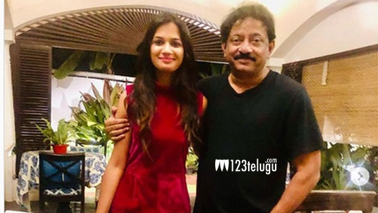 From years to hours: RGV's sensational comments on his relationships