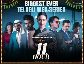 11th Hour movie review