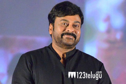 Chiranjeevi requests Jagan and KCR to address Tollywood's plea