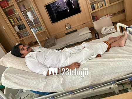 Pawan Kalyan recovering; Urges people to be more cautious about COVID