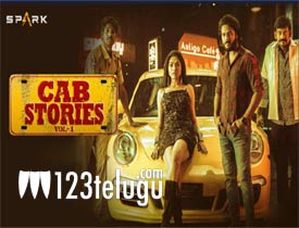Cab-Stories Movie Review