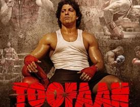 Toofan Hindi film on Amazon Prime review