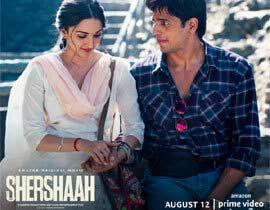 Shershaah Hinidi review