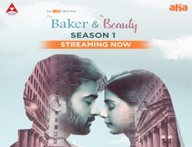 The Baker And The Beauty Movie Review Movie Review