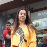 New Photos Malaika Arora
