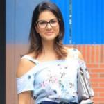 New Photos: Sunny Leone