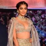 Pooja Hegde walks the ramp