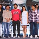 Success Meet of Raagala 24 Gantalu